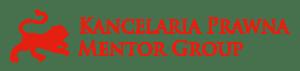 Logo Mentor poziom
