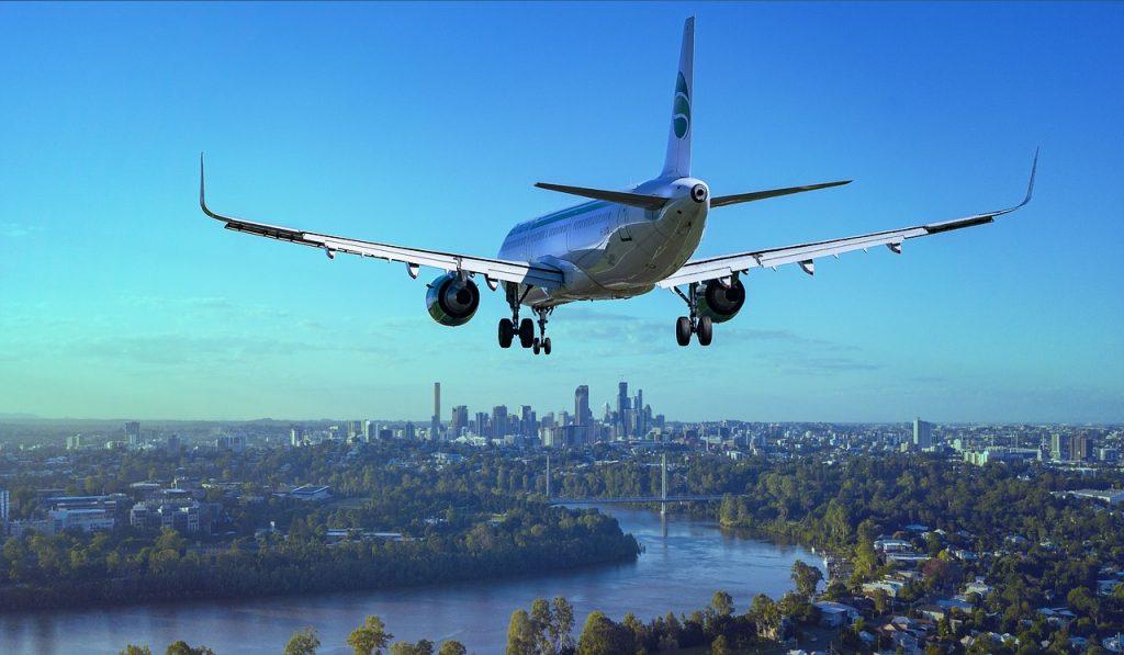 Reklamacja odwołanego lub opóźnionego lotu