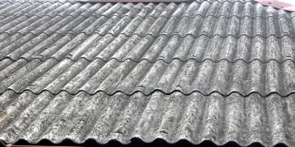 Azbest – cichy zabójca